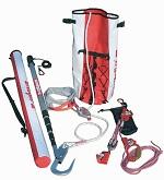 DBI SALA Rollgliss Rescue Kit