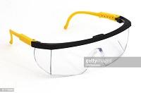 Safety Eye Goggle